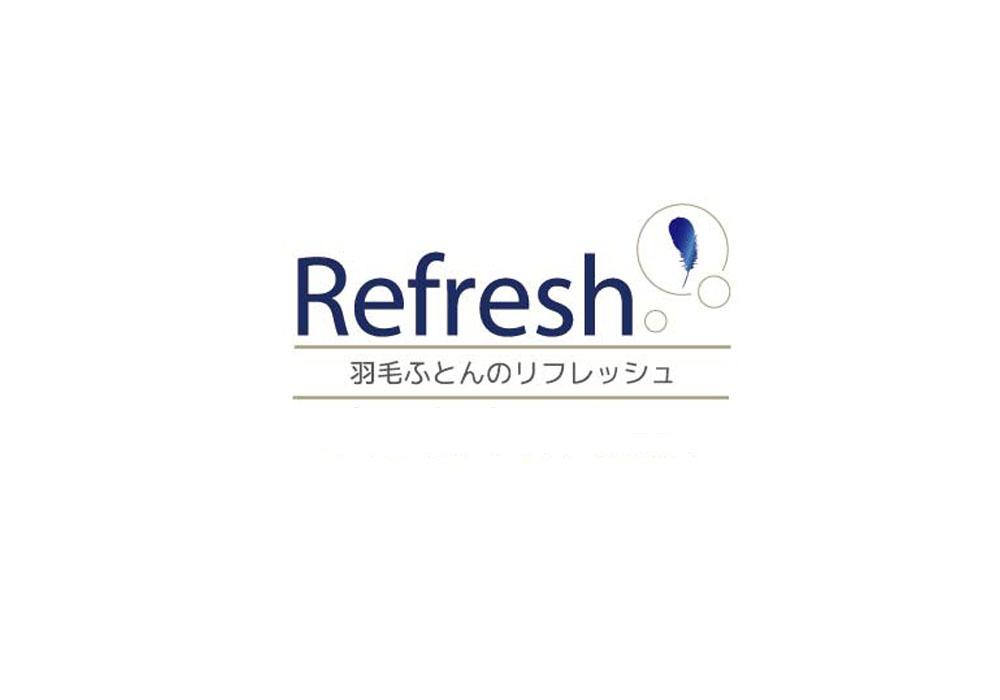 リフレッシュロゴ