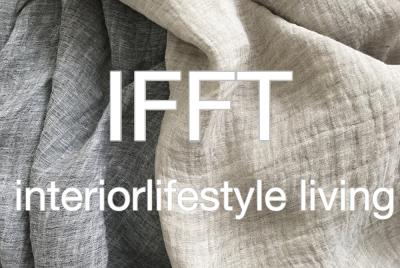 IFFT interiorlifestyle living 2019