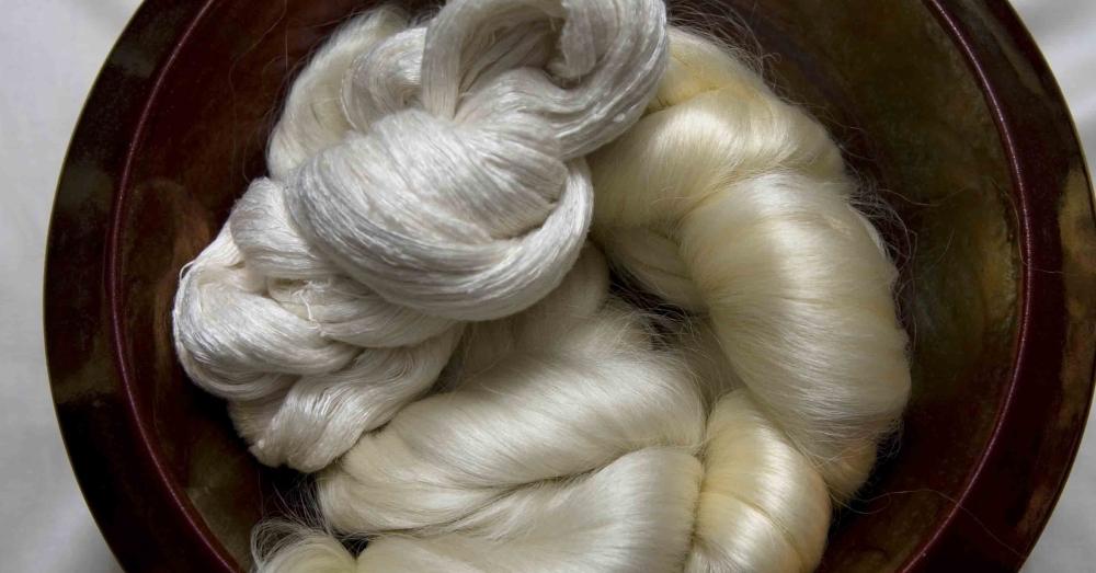 sozai silk